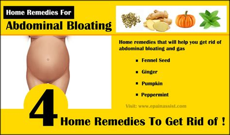 bloat treatment how to get rid of intestinal gas causes symptoms autos post
