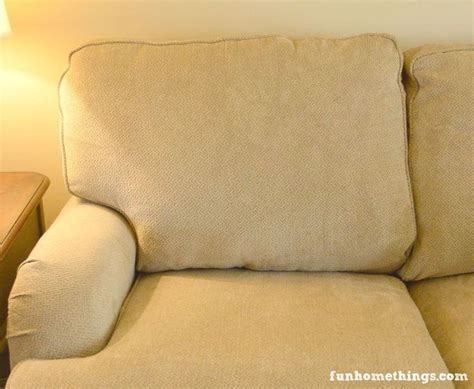 fix sofa cushions home hacks how to fix saggy couch cushions to fix home