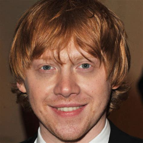 famous people from england rupert grint film actor television actor actor biography