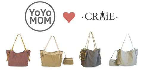 Free Giveaways For New Moms - a craie quot cabas bag for mom quot free giveaway