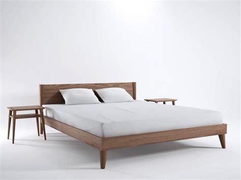 letto size letto king size in legno vintage letto king size karpenter