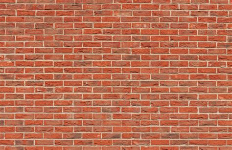 Brown Brick Wall · Free Stock Photo