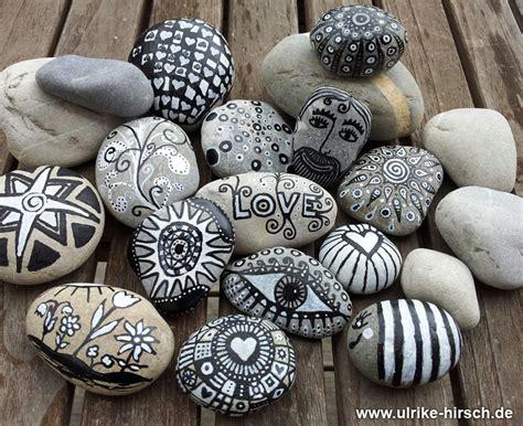 Steine Zum Bemalen by Pens Stones Ulrike Hirsch