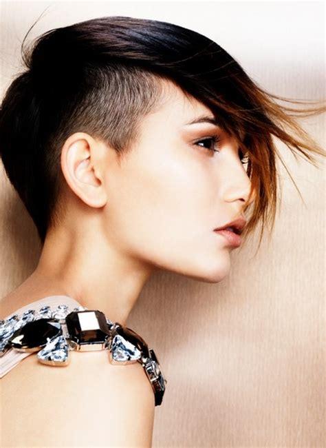 punk hairstyles  women stylish punk hair