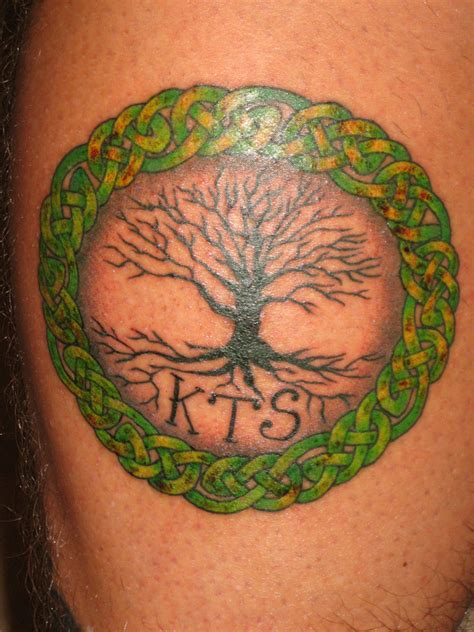 tattoo pictures of tree of life celtic tree of life tattoo pictures tattoos book 65
