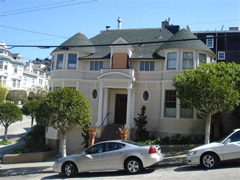 Mrs Doubtfire House Address by Panoramio Photo Of Mrs Doubtfire S House From The