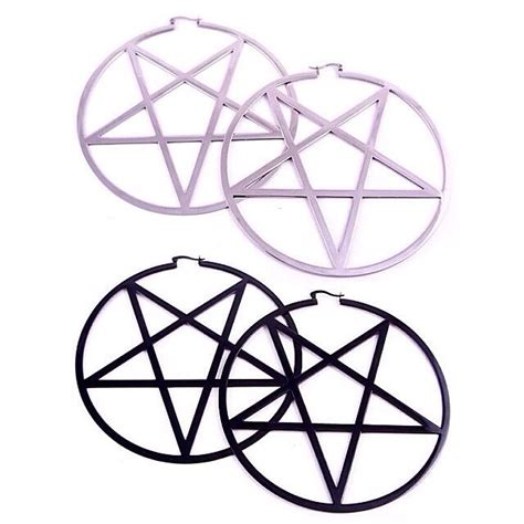 Killstar Pentagram Necklace Silver by 21 Best Images On Pentacle And