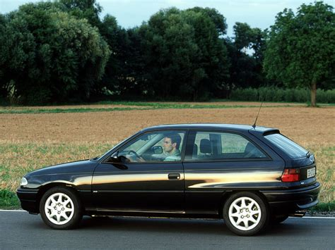 opel astra f 3 door gsi 1991 3d model humster3d opel astra 3 doors specs 1991 1992 1993 1994