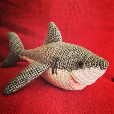 amigurumi shark pattern 3831 best images about amigurumi on pinterest free