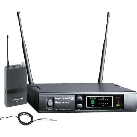 Mic Wireless Beyermic Uhf X800 beyerdynamic opus 300 guitar wireless system musician s friend