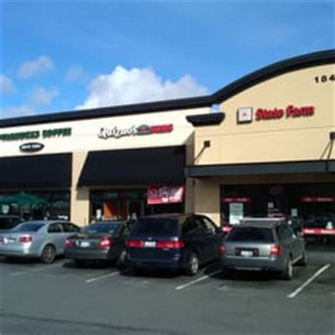 Office Depot Locations Kirkland Wa Barry Glenn State Farm Insurance Insurance