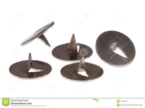 B Q Drawing Pins by Drawing Pin Stock Image Image Of Macro Clip White