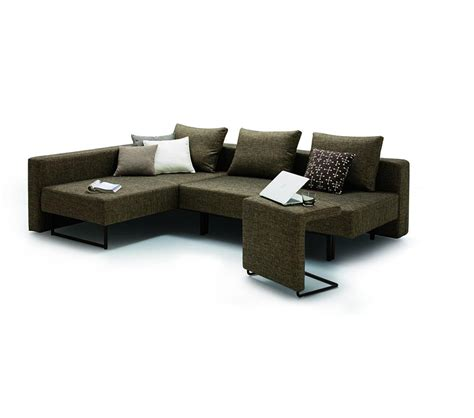 modern couch with chaise dreamfurniture com olympic modern fabric sofa with chaise