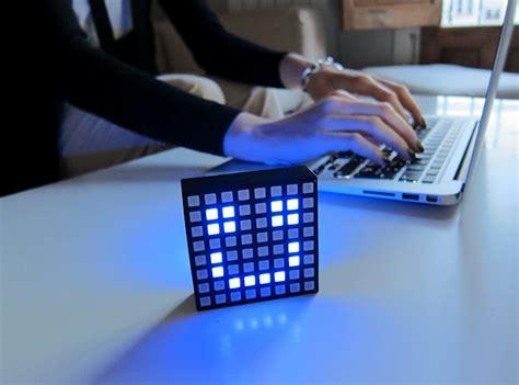 led smart tech lights l8 smartlight silent illuminated smartphone and pc
