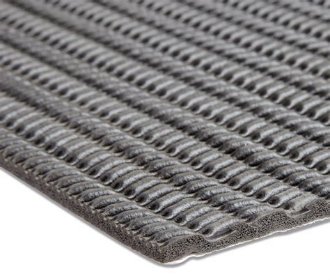 Which Carpet Underlay - heatflow underlays reduce impact and airborne sound eboss
