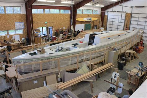 how to build a boat for school boat building courses clipground