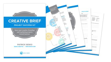 design brief vs design basis the key components of an effective creative brief sesko