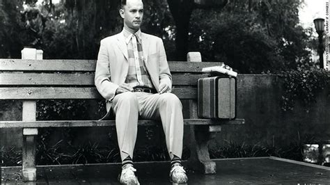 forrest gump bench scene forrest gump bench scene pictures to pin on pinterest pinsdaddy