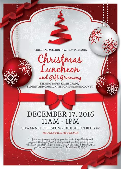 images of christmas luncheon annual christmas luncheon returns news