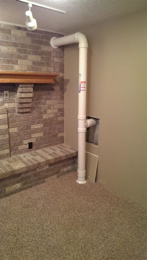 radon system eyesore design advice