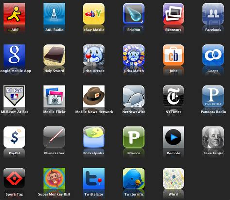 phone apps paid iphone apps 10 awesome apps and 10 cr apps tech digest