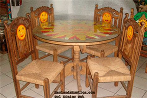 Contemporary Dining Room Table Where Can I Buy Beautiful Mexican Hacienda Furniture