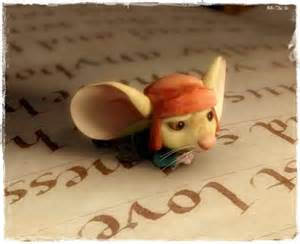 tale despereaux stacking books stacking books