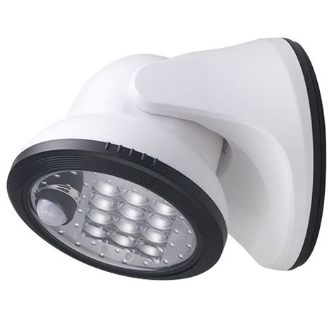 Light It By Fulcrum 20034 108 12 Led Wireless Motion