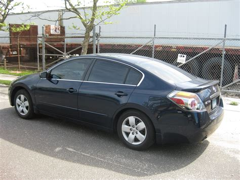 nissan sedan 2008 mainemt357 2008 nissan altima2 5 s sedan 4d specs photos
