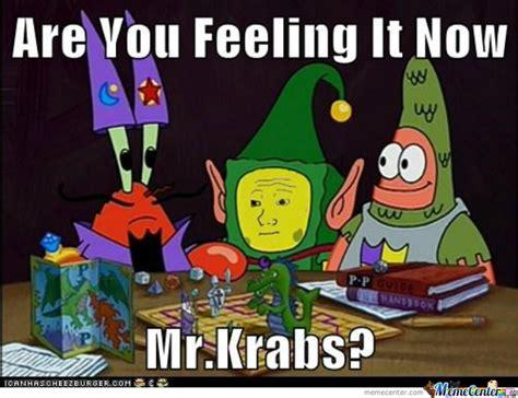 Mr Krabs Meme - the gallery for gt mr krabs meme