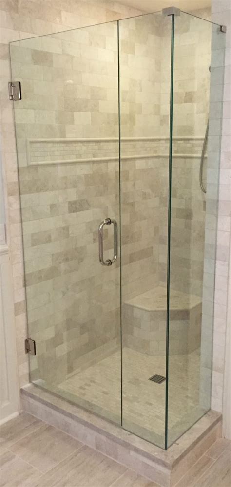 E Shower Door Our Gallery Frameless Shower Doors