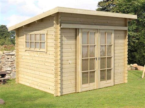 Cabin Shed Kits by Do It Yourself Cabin Kits Studio Design Gallery