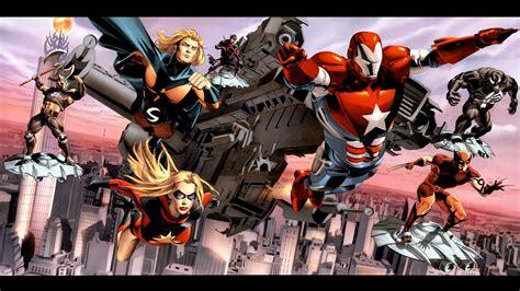 1600x900 Iron Patriot Marvel download comics venom wallpaper 1920x1080 wallpoper 395132