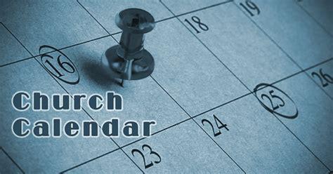 Charming Church In Lewisville Tx #3: Church-calendar.png