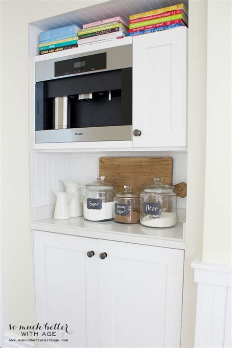 Mini Pantry by Butler Pantry And Kitchen Office Updates So Much Better