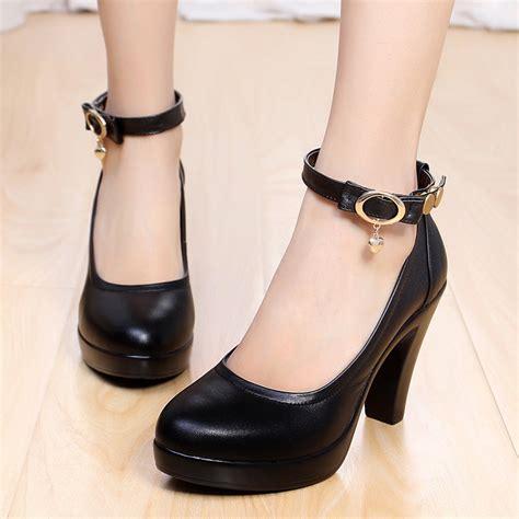 comfortable black high heels catching high heels pumps ol soft comfortable