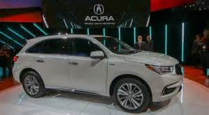 complete list of 7 passenger 2017 suvs and vehicles