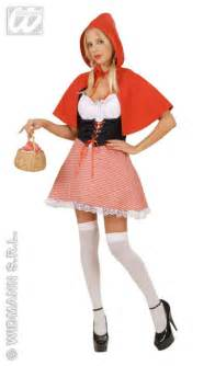 miss red riding hood costume 7701c fairy tale