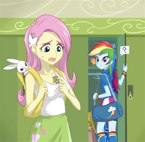 Ainie Two Way Cake By All In Shop fluttershy s new pet by ta na on deviantart