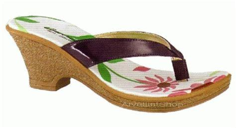 Sandal Kulit Hak 3cm turn it on si cantik yang sehat di kaki
