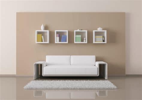 mensole quadrate muro come realizzare delle mensole a forma di quadrato letteraf