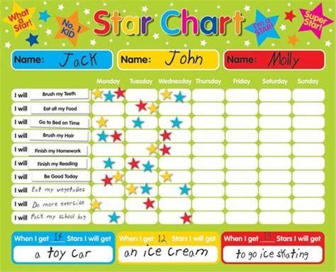 Monkey Wall Stickers For Nursery magnetic reward star responsibility behavior chart