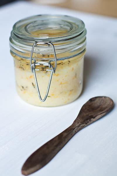food words 187 lemon thyme salt scrub