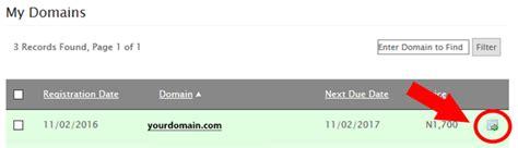 setup domain forwarding   domain domainkingng