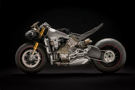 2018 Ducati Panigale V4 Review   TotalMotorcycle