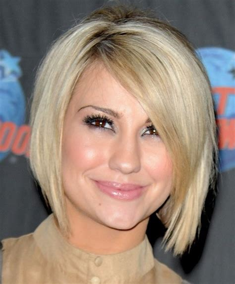 bob hairstyles in blonde 2014 short blonde bob hairstyle for women from chelsea