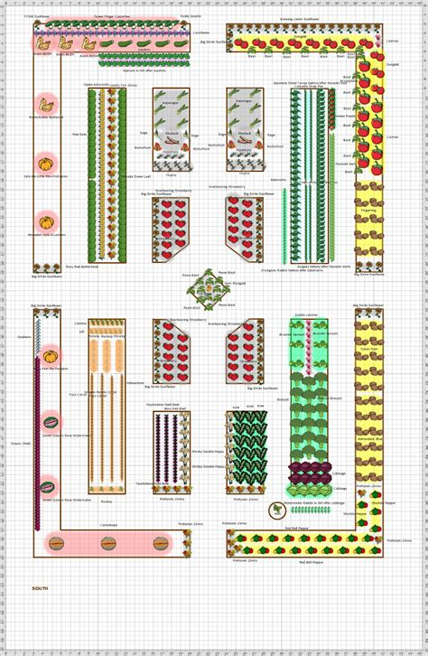 fruit garden layout fruit garden layout garden design healthy harvest