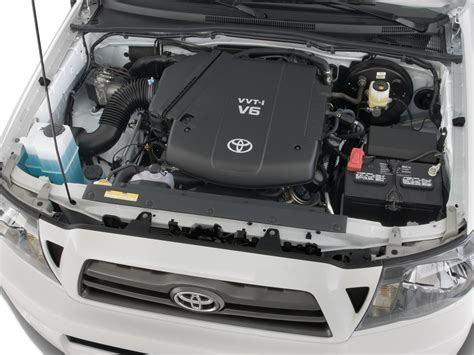 how does a cars engine work 2009 toyota venza navigation system 2009 toyota tacoma reviews and rating motor trend