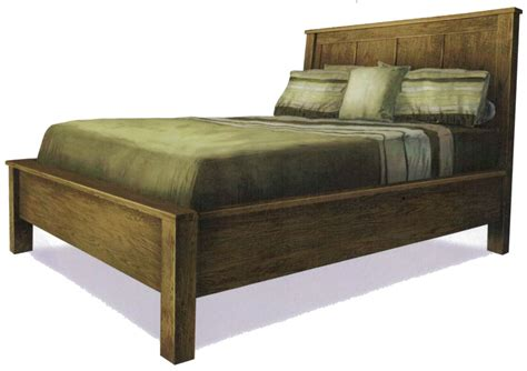 quincy bed quincy bed ohio hardwood furniture
