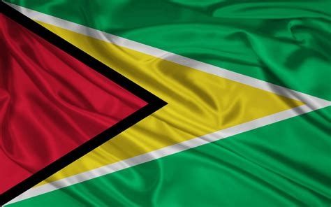 Guyana Search About Guyana A Worth Chasing